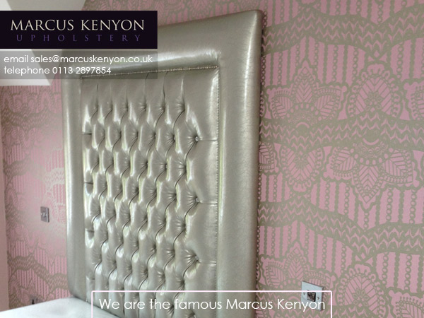 Marcus Kenyon Upholstery and Design 0113 2897854